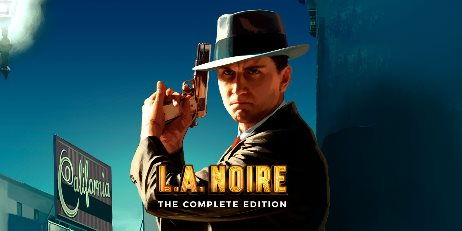 Ключ L.A. Noire: The Complete Edition
