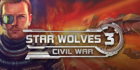 Ключ Star Wolves 3: Civil War