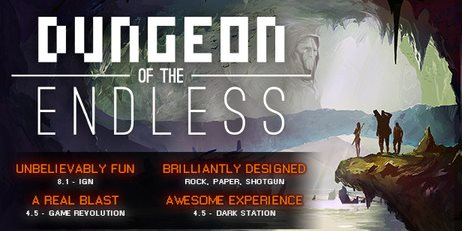 Ключ Dungeon of the Endless