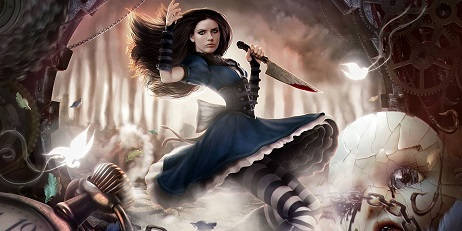 Аккаунт Alice Madness Returns - The Complete Collection