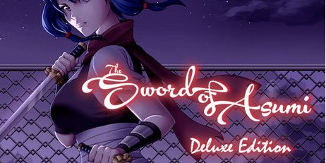 Ключ Sword of Asumi - Deluxe Edition