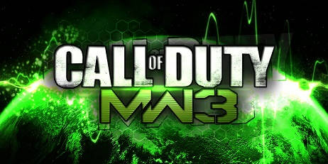 Аккаунт Call of Duty: Modern Warfare 3
