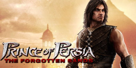 Аккаунт Prince of Persia The Forgotten Sands