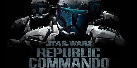 Ключ Star Wars Republic Commando