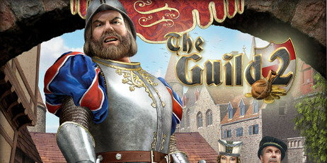 Ключ The Guild II
