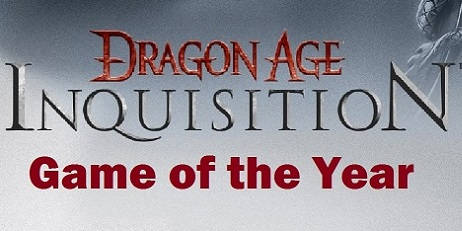 Аккаунт Dragon Age Inquisition - Game of the Year