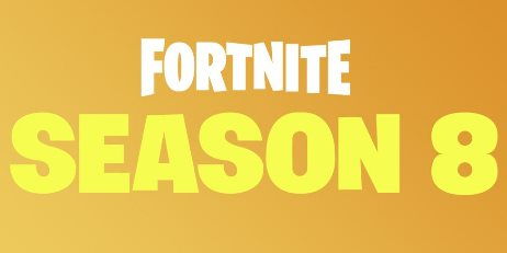 Аккаунт Fortnite Season 8