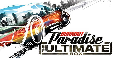 Аккаунт Burnout Paradise The Ultimate Box