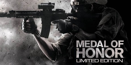 Аккаунт Medal of Honor Limited Edition