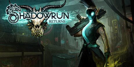Ключ Shadowrun Returns