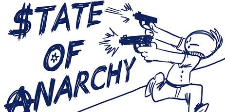 Ключ State of Anarchy