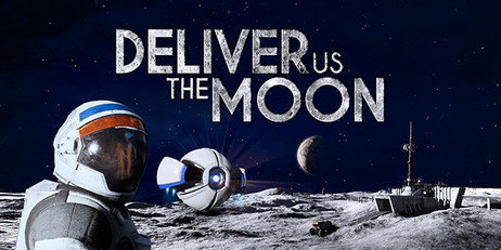 Ключ Deliver us the Moon