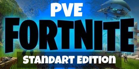 Аккаунт Fortnite Standart Edition