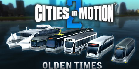 Ключ Cities in Motion 2- Olden Times