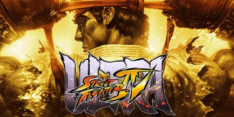 Ключ Ultra Street Fighter IV
