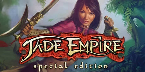 Аккаунт Jade Empire Special Edition