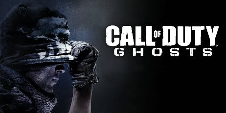 Ключ Call of Duty: Ghosts