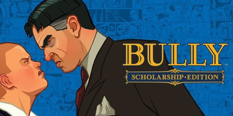 Ключ Bully: Scholarship Edition