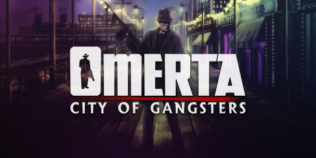 Ключ Omerta City of Gangsters GOLD EDITION