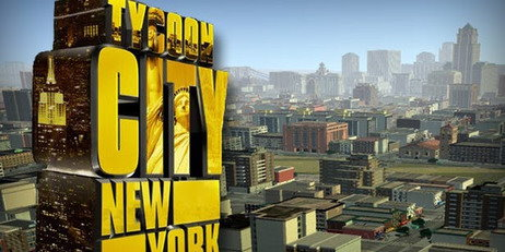 Ключ Tycoon City: New York