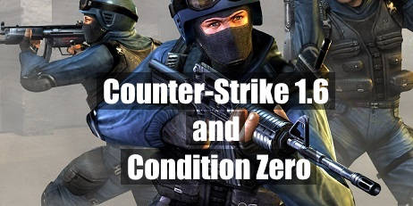 Аккаунт Counter-Strike 1.6 + Condition Zero