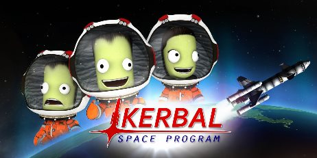 Ключ Kerbal Space Program