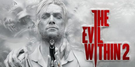 Ключ The Evil Within 2
