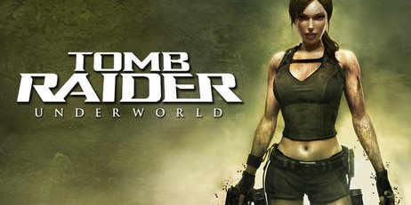 Ключ Tomb Raider: Underworld