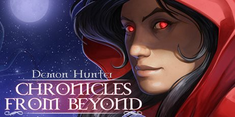 Ключ Demon Hunter: Chronicles from Beyond