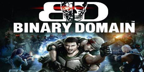 Ключ Binary Domain Collection