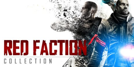 Ключ Red Faction Collection
