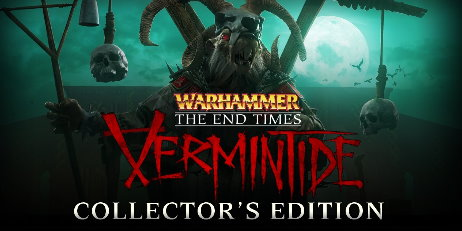 Ключ Warhammer: End Times - Vermintide Collectors Edition