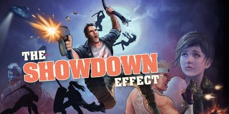 Ключ The Showdown Effect