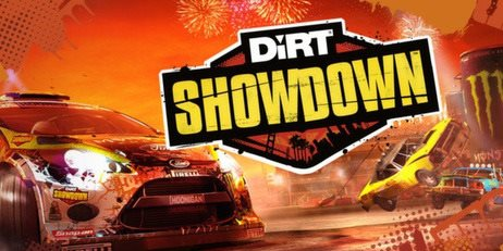 Ключ DIRT Showdown
