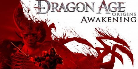 Аккаунт Dragon Age Origins - Awakening
