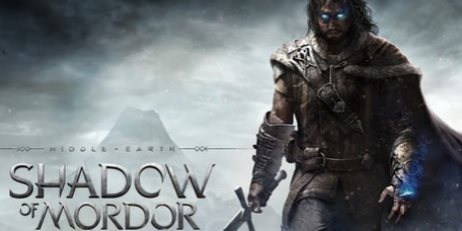 Ключ Middle-earth: Shadow of Mordor