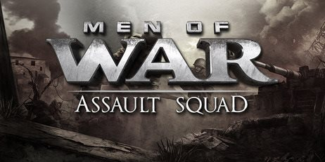 Ключ Men of War: Assault Squad