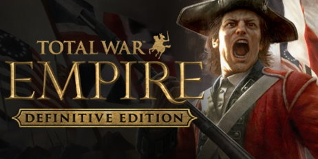 Аккаунт Total War:EMPIRE - Definitive Edition