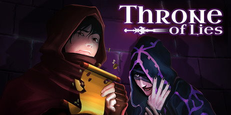 Ключ Throne of Lies The Online Game of Deceit