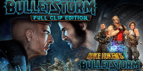 Ключ Bulletstorm: Full Clip Edition
