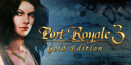 Ключ Port Royale 3 Gold