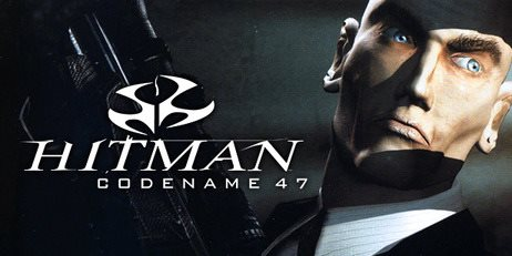 Ключ Hitman: Codename 47