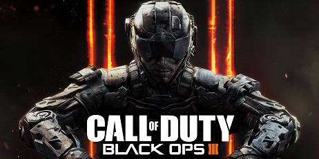 Аккаунт Call of Duty: Black Ops 3