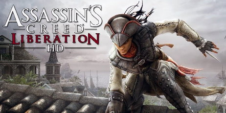 Аккаунт Assassins Creed: Liberation