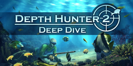 Ключ Depth Hunter 2: Deep Dive