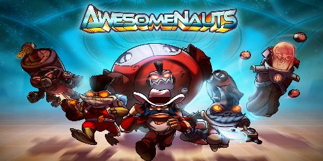 Ключ Awesomenauts