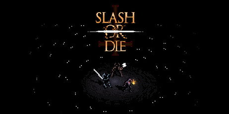 Ключ Slash or Die