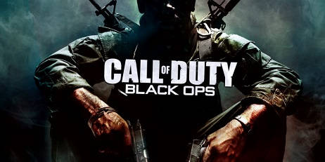 Аккаунт Call of Duty: Black Ops