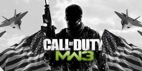 Ключ Call Of Duty: Modern Warfare 3