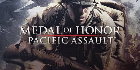 Аккаунт Medal of Honor Pacific Assault